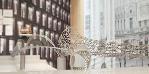 DEACON & PARRY: un matrimonio felice tra arte e architettura – di Marta Atzeni
