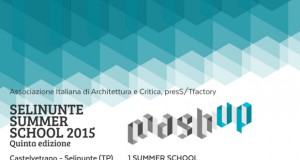 SELINUNTE SUMMER SCHOOL 2015_MASH UP