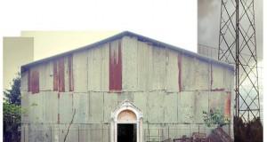 Datemi una Cattedrale Laica – di Cristina Senatore