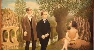 Le Corbusier e il divano di Yvonne
