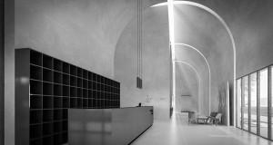 PROGETTO FINALISTA – Young Italian Architects 2016 – MIDE ARCHITETTI