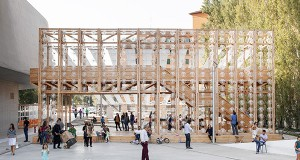 PROGETTO FINALISTA – Young Italian Architects 2016 – ORIZZONTALE