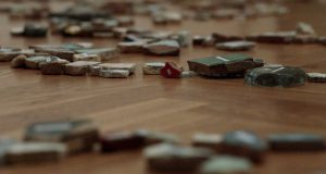 """""""4+1"""" di Sara Davidovics: CATALOGO DELLA MOSTRA"""