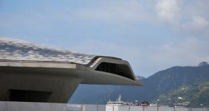 20 cose che non sapete sulla stazione marittima di Zaha Hadid – di Christian De Iuliis