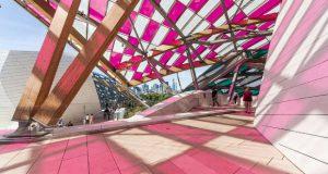 Quando il colore distrugge l'architettura – di Alessandra Muntoni