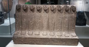 Cose d'Egitto, al MANN di Napoli – di Eduardo Alamaro