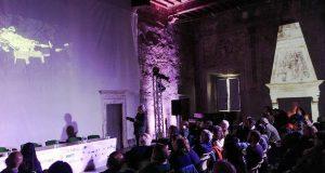 Progetto Centenario Roma Marittima 1916 o 2016 seconda edizione: report evento