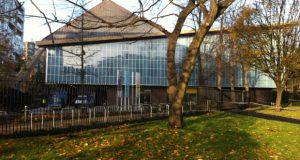 New Design Museum Londra: una critica igienico-sanitaria – di Marco Ermentini
