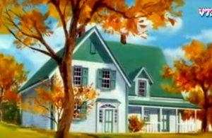 Breve storia dell 39 abitazione attraverso le case dei - Christian cartoni animati immagini ...
