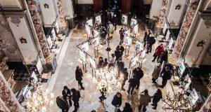 A Napoli la prima mostra di IN practice_Lo stato dell'Architettura di qualità in Europa