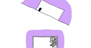 Sloping House – Casa In Pendenza – di Diego Lama