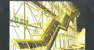 """Anniversari: """"40 annee de Beaubourg"""" – di Gabriello Grandinetti"""
