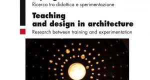 """Giancarlo Priori: """"Insegnare e progettare l 'architettura"""" – di Massimo Locci"""