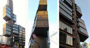 Il nutrimento dell 'architettura [75] – di Davide Vargas
