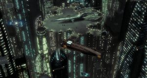 ARCHITETTURA E CINEMA o Blade Runner – di Carlo Gibiino