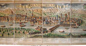 Frecciargento Napoli o Trento (e ritorno col tridente) – di Eduardo Alamaro