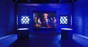 Muvig | Museo Virtuale del Garofalo o Olivieri Office