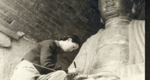 Donne in architettura. Lin Huiyin – di Carlo Gibiino