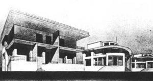 Donne in architettura: Elena Luzzatto Valentini (1900 – 1983) – di Carlo Gibiino