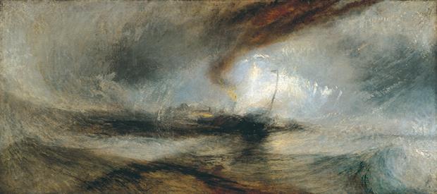 1851, Paxton allievo di Turner? – di Alessandra Muntoni