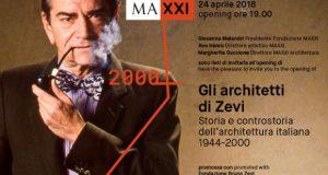 Gli architetti di Zevi – di Massimo Locci