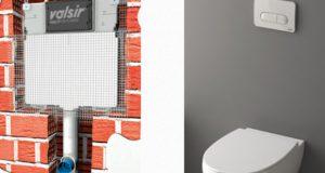 Sfide: l'architetto contro la cassetta di scarico del gabinetto – di Christian De Iuliis