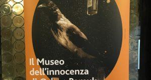 Il museo dell 'innocenza a Milano – di Marco Ermentini