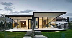 Mirror Houses o Peter Pichler Architecture – di Marianna Vincenti