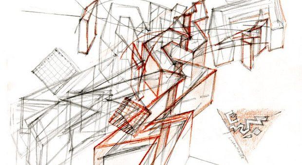 Spazio e non spazio ebraico – di Alessandra Muntoni