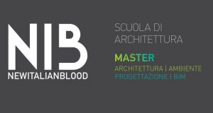 Master NEWITALIANBLOOD 2018-2019 SALERNO ARCHITETTURA|AMBIENTE + PROGETTAZIONE|BIM