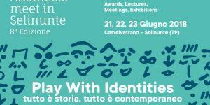 Architects meet in Selinunte. Play With Identities – tutto è storia, tutto è contemporaneo