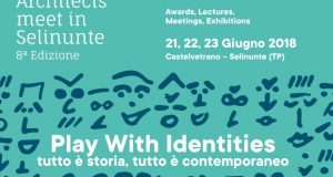 Architects meet in Selinunte. Play With Identities – tutto è storia, tutto è contemporaneo