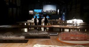 Padiglione Italiano alla 16° Mostra Internazionale di Architettura di Venezia – di Massimo Locci