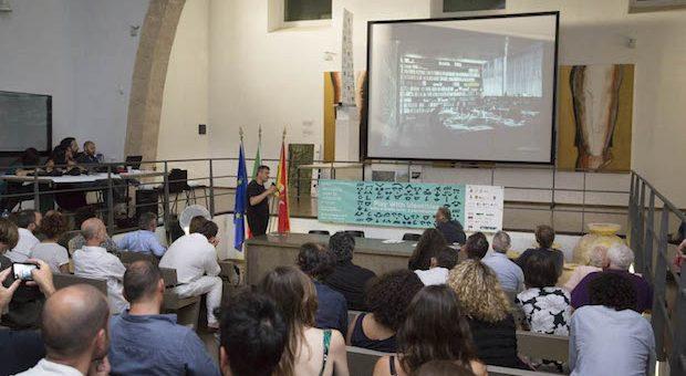 Architects meet in Selinunte. Play With Identities – tutto è storia, tutto è contemporaneo: report evento