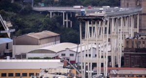 Crollo Ponte Morandi, indizi di una crisi che diventa tragedia – di Alessandra Muntoni