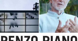Renzo Piano: l'architetto della luce – di Massimo Locci