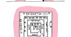 House In House.Casa In Casa – di Diego Lama