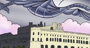 Mondi Possibili d'Architettura: il fumetto come pratica contro. di Eduardo Alamaro