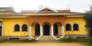 L'architetto dei Casamonica – di Christian De Iuliis