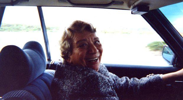 Donne in architettura: Milka Bliznakov (1927 – 2010) – di Carlo Gibiino