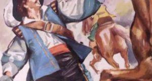Capitan Fracassa – di Marco Ermentini