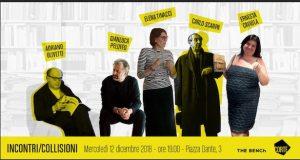 INCONTRI / COLLISIONI: Conversazione aperta tra Gianluca Peluffo ed Ernesta Caviola su Carlo Scarpa, Adriano Olivetti e gli incontri contemporanei