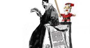 Letterina a Babbo Natale – di Marco Ermentini