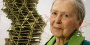 Donne in architettura: Anne Griswold Tyng (1920 – 2011) – di Carlo Gibiino
