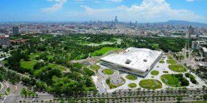 Architettura nelle periferie delle megalopoli asiatiche – di Alessandra Muntoni