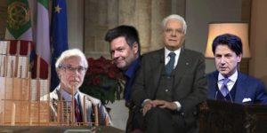 Tutti gli uomini del Presidente – di Eduardo Alamaro
