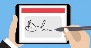 Sfide: l'architetto contro il rinnovo della firma digitale – di Christian De Iuliis