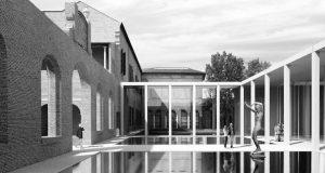 Il caso Palazzo dei Diamanti. Due opinioni a confronto: Luigi Prestinenza Puglisi VS Vittorio Sgarbi