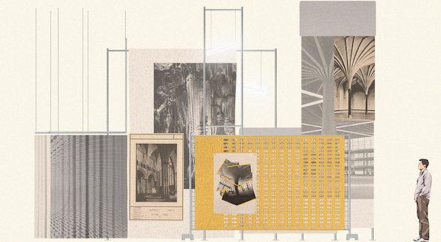 Forme immateriali di Pier Luigi Nervi – di Alessandra Muntoni
