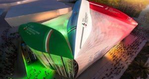Padiglione Italia Expo 2020 – di Massimo Locci